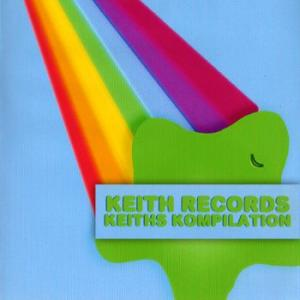 Keith Records Kompilation #1