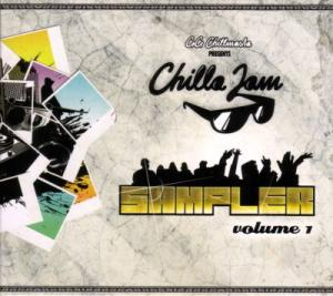 Chilla Jam Sampler Volume 1
