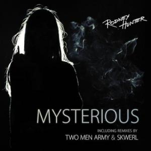 Mysterious EP